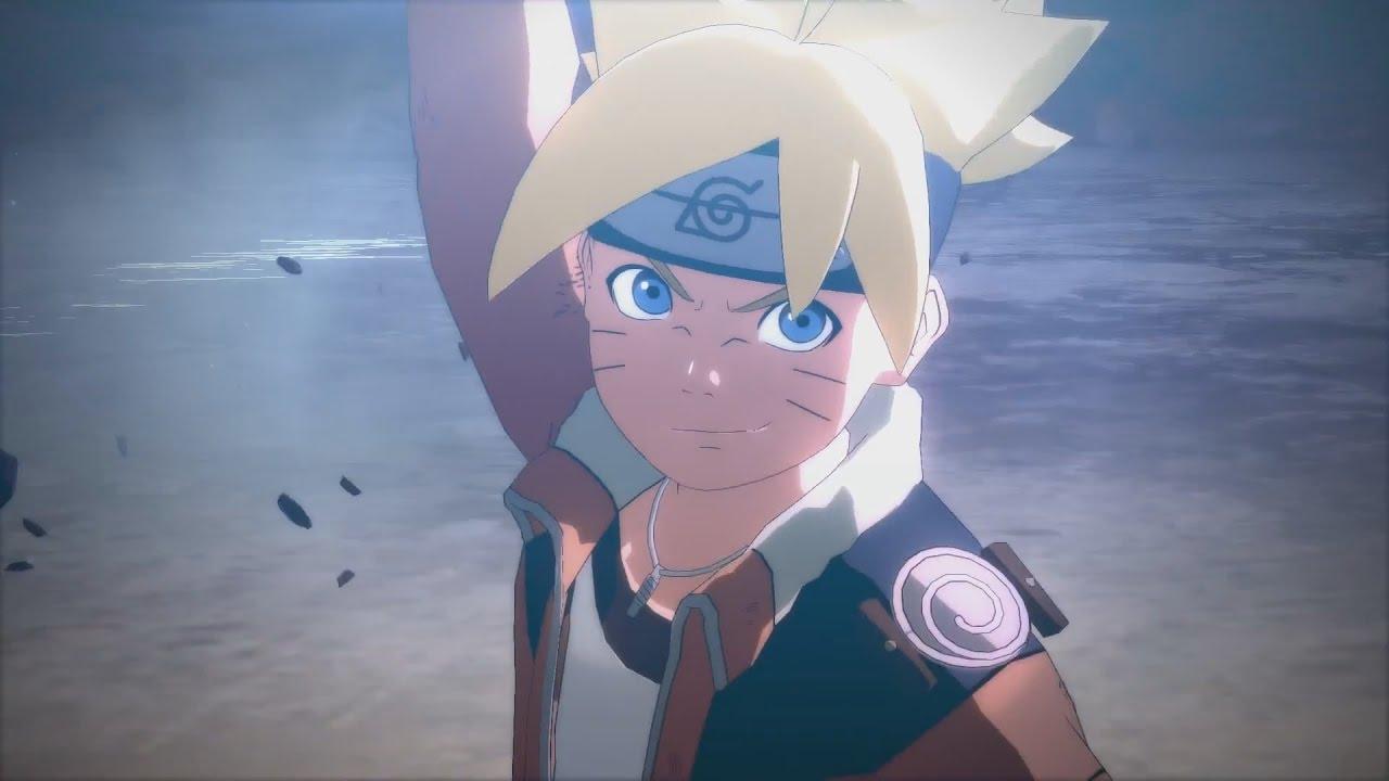 Naruto Storm 4: Mecha Naruto Returns! New Road to Boruto