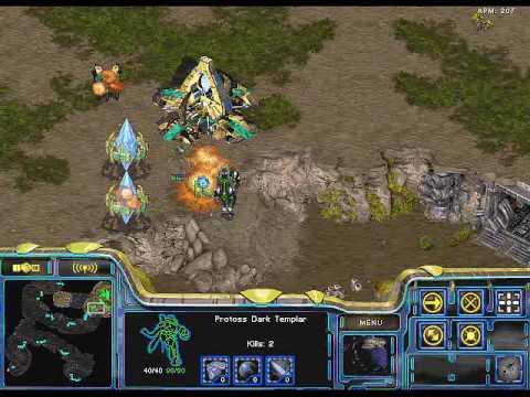Tricks, Glitches and Exploits - StarCraft AI, the resource