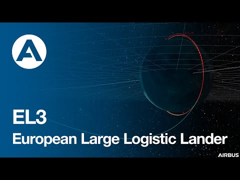 EL3 European Large Logistic Lander