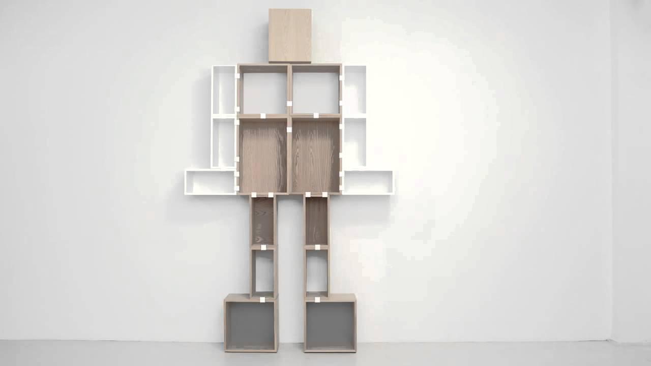 Muuto Stacked Endless Possibilities Livingdesign Hd