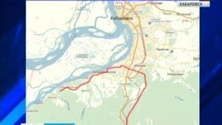 Вести-Хабаровск. Возобновление строительства Объезда Хабаровска