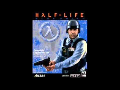 Half-Life: Blue Shift Ending Credits Song