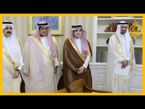 لماذا تحظى قضية سعد الجبري باهتمام أميركي لافت؟ ????  - نشر قبل 3 ساعة