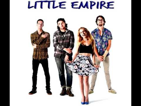 STAY NEW - LITTLE EMPIRE