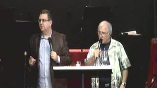 Transitioning To The Apostolic - Glenn Bleakney