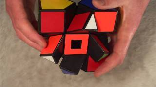 Tony Fisher's Holey Mental Block Puzzle
