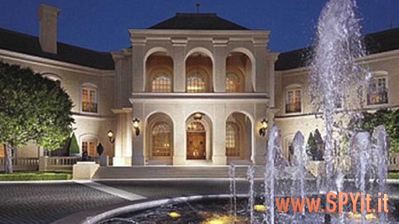 David victoria beckham new house in los angeles youtube for New house in los angeles