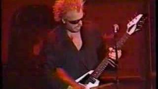 MSG Performing live from Las Vegas,2000. Michael Schenker(Guitar) K...