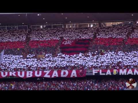 Flamengo 1 x 0 Santos -  Brasileiro 2009 - Bruno defende dois pênaltis poster