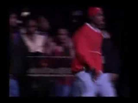2Pac  Out On Bail  @ Source Awards 1994