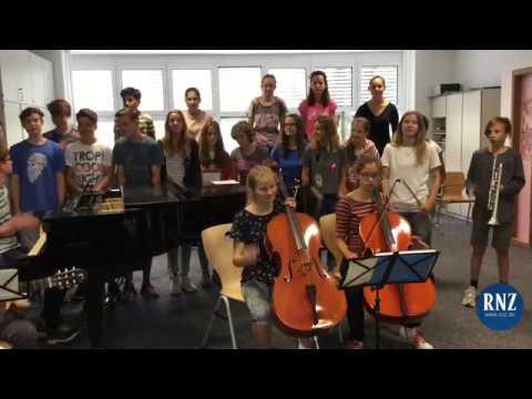 Sankt-Raphael-Gymnasium gewinnt Musikwettbewerb