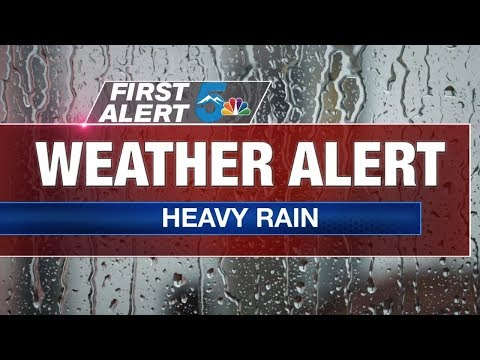LIVE COVERAGE: Severe Weather in Southern Colorado