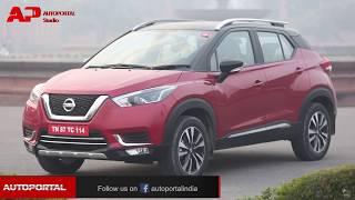 2019 Nissan Kicks - Top 5 reasons to buy one - Autoportal