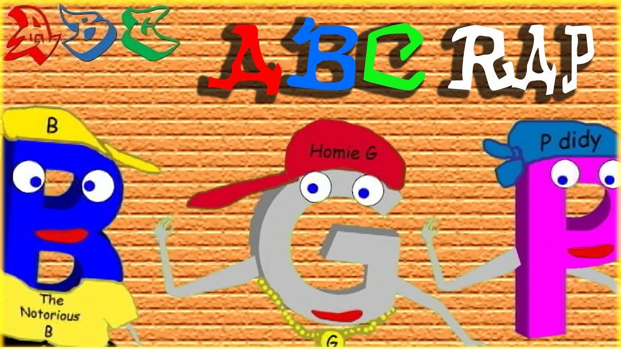 """Résultat de recherche d'images pour """"ABC rap"""""""