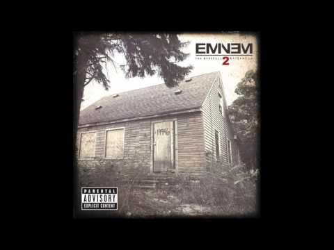 Eminem Feat. Rihanna - The Monster (audio HQ)
