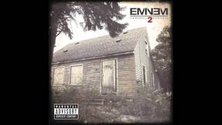 Eminem Feat. Rihanna The Monster audio HQ.mp3