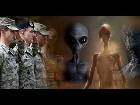 Face-to-face meetings are being held between US officials and Extraterrestrial Races streaming vf