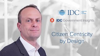 Citizen Centricity by Design