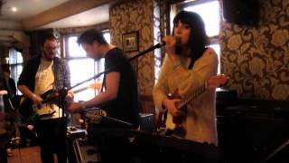 Menace Beach - Drop Outs (Live @ The Pav Tav, Brighton, 10/05/14)