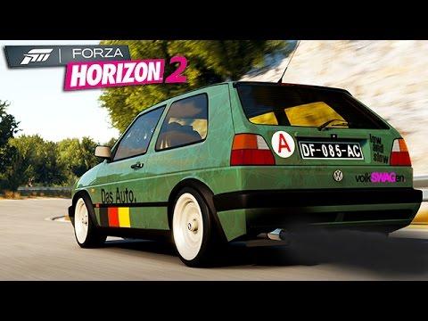 Forza Horizon 2 - Jeunes Conducteurs ! thumbnail