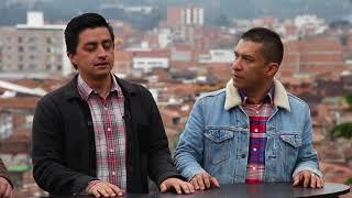 Gerente SOMOS, David Orlando Quintero, estuvo en Jaque. Parte 1