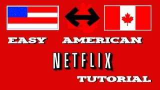 How to get American Netflix on PS3! (Working 2018)