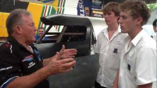 Vlog #8 - Willetton High School Year 12 Engineering Project