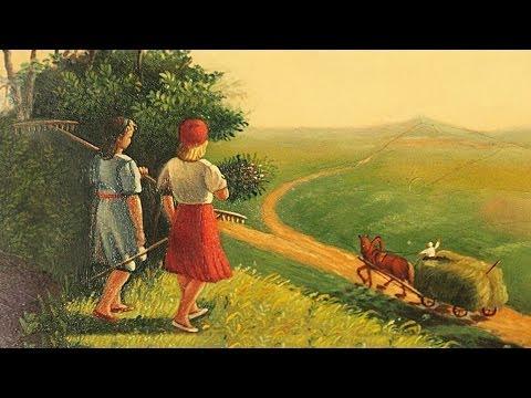 The Bulgarian Voices Angelite - Gaidine Sviriat (Bagpipes Playing)