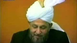 Darsul Quran -1986-05-18 - Part 9 of 9