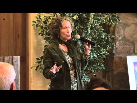 "Robin Seydel - ""Leap What You Sow"" Producers Conference"