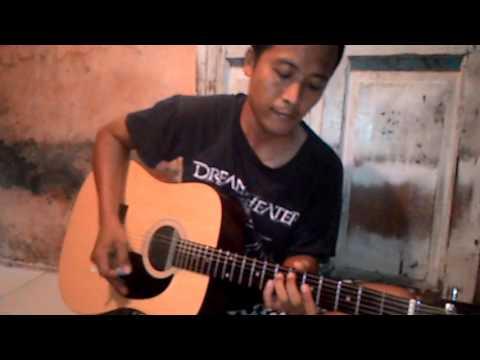 Cover gitar dhyo haw @cepu