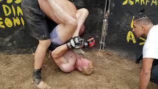 BUZZ VS KEANU MMA ALTERNATE ANGLES