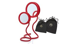 JOY Handy Hook Mirror Buy One Get One