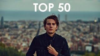 2017 - Music Videos TOP 50