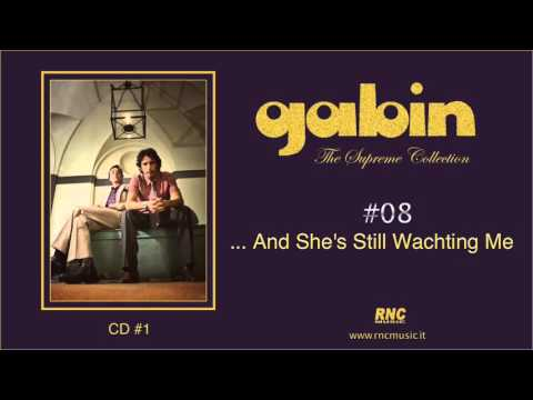 GABIN - ...And She's Still Watching Me #08