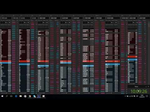 22.09 Время 10:00 - 17:30 | Trading Activity