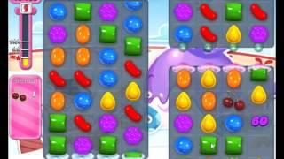 Candy Crush Saga Level 614