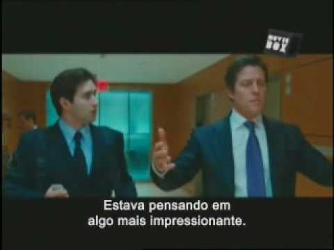 Trailer do filme Cadê os Morgan?