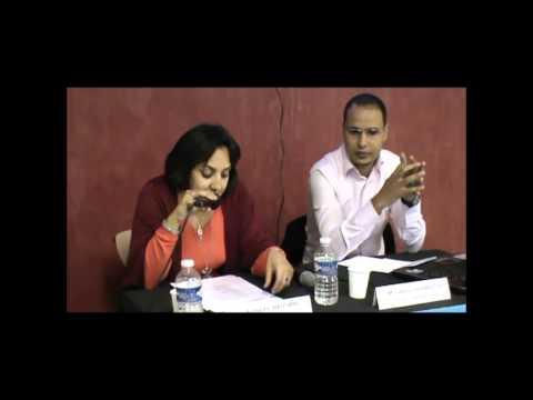 CONFERENCE : enseignement de la langue amazighe au maroc