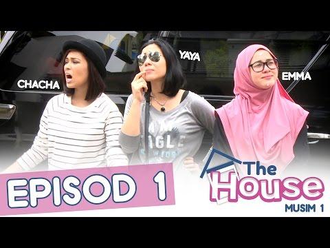 The House Keluarga Maembong  - Bila 3 Beradik Bergabung Meletop