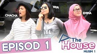 Video The House Keluarga Maembong  - Bila 3 Beradik Bergabung Meletop download MP3, 3GP, MP4, WEBM, AVI, FLV Oktober 2017