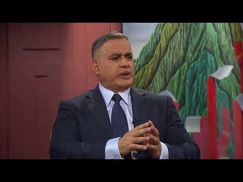 José Vicente Hoy - Domingo 03-09-2017 - Tarek William Saab