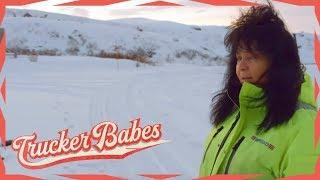 Ausfahrt verpasst: Annette gegen die Straßen in Norwegen | Trucker Babes | kabel eins