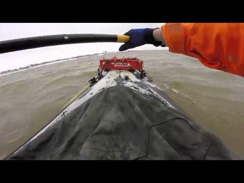 February 2015 Ohio  River Kayak trip