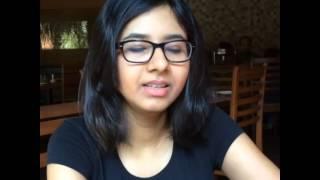 Shakthisree Gopalan Sings Nenjukkulle
