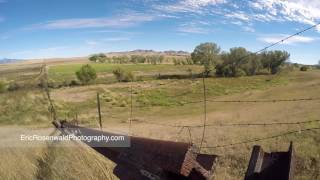 Time Lapse – Arizona Mexico Border | San Rafael Valley, AZ | 12 OCT 2016
