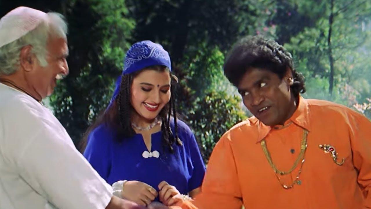 Download Johnny Lever को होगया प्यार | Dulhan Banu Main Teri (1999) (HD) - Part 3 | Faraaz Khan, Deepti