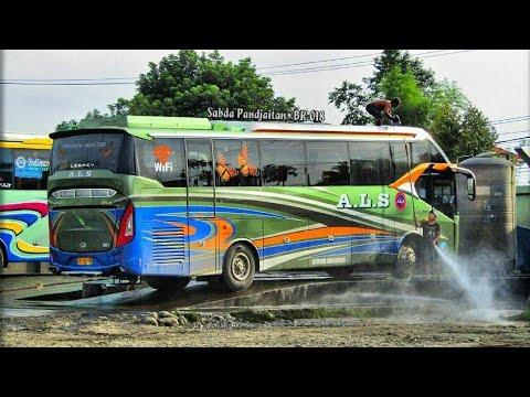 Review ALS SR-2 HD Prime (Medan-Jakarta) TERBARU !!
