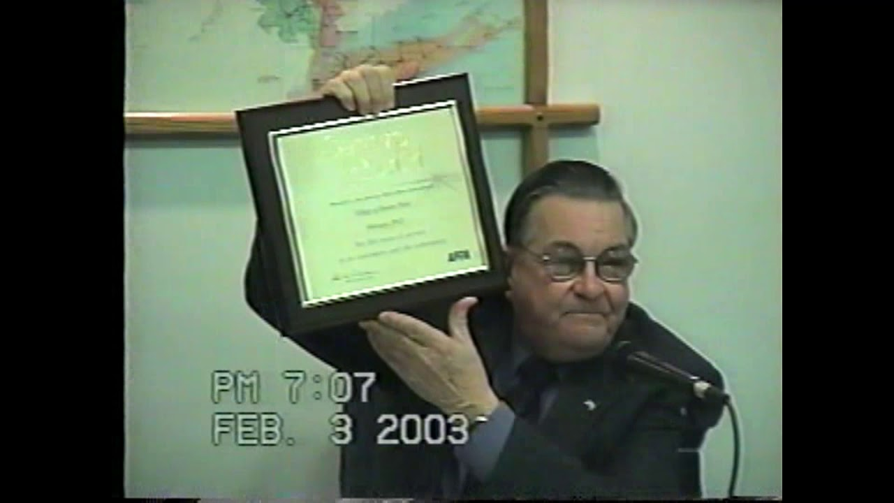 Rouses Point Village Board Meeting  2-3-03