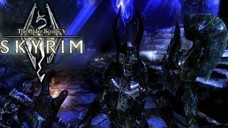 The Elder Scrolls V: Skyrim .Темное братство